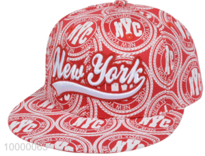 Wholesale Plain Snapback Hat/ Cap