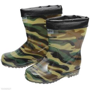 Good Quality Waterproof Rubber Rainshoes /Overshoes/Rubber Boots