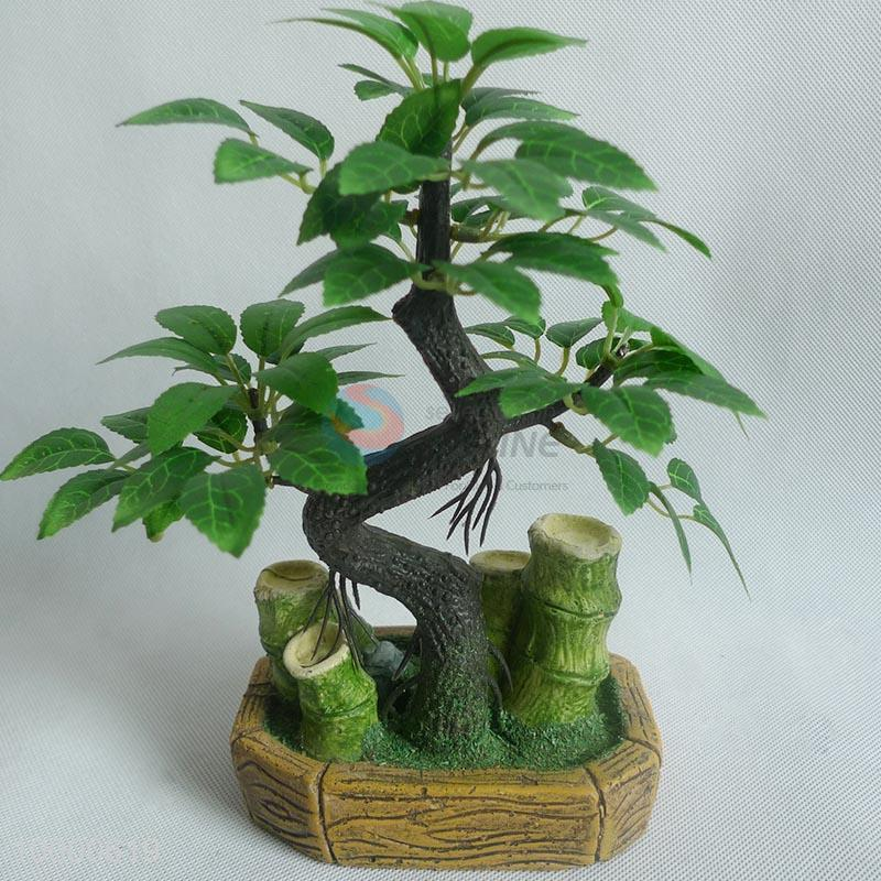 Plastic Artificial Bonsai Tree Artificial Tree Artificial Plant With Good Price Sellersunion Online