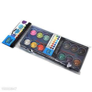 Wholesale nontoxic artist watercolour paint