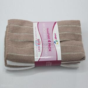 Highly Water Adsorption Microfiber Towel/Soft Clean Cloth
