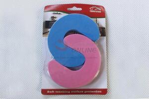 U Shaped Door Stopper/Soft Rubber Stopper