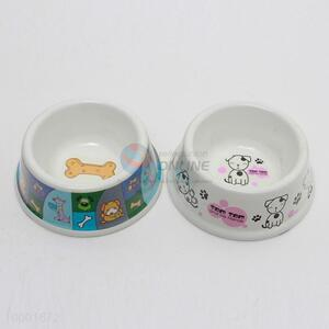 Round Shaped Bowl/Pet Feeder