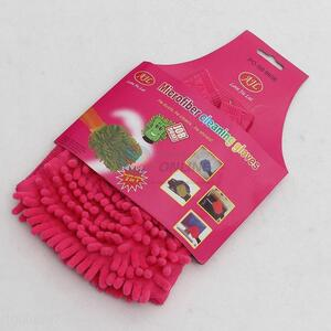 Microfiber Cleaning Gloves For Car Cleaning