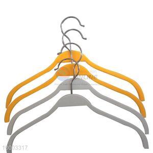 Antislip Plastic Hanger
