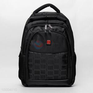 High Quality Cavas Laptop Knapsack