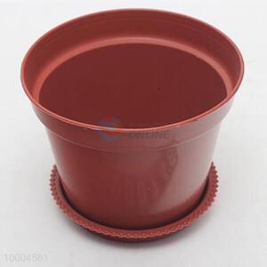 18 * 14cm hot sale plastic flower pot