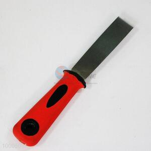 1 Inch Plastic Handle Putty Knife