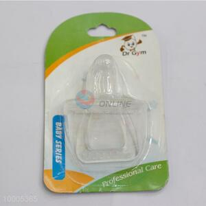 High Quality Natural Baby Nipple