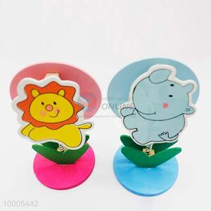 Wholesale Lovely Animals Name Card Holder