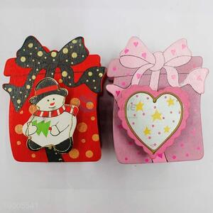 Wholesale Christmas Gift Bag Pen Container