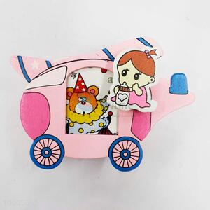 Wholesale Pink Plane Pen Container For Little Girl