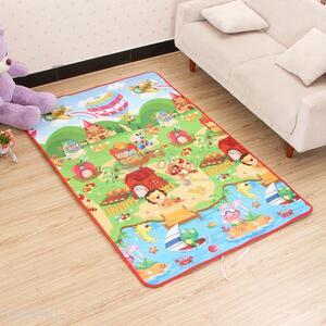 0.5cm Top Selling Cartoon Baby Climb Mat