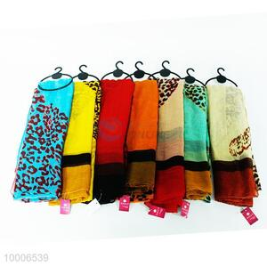 AK Beautiful Top Quality High Quality Fashion Colorful Scarf