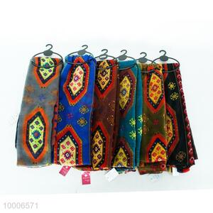 AY Wholesale High Quality Colorful Scarf For All Type People
