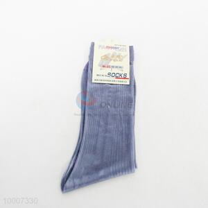 Wholesale Popular Products Fashion Chinlon Sock For Men
