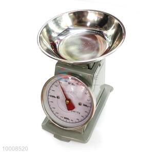 2kg iron mechanical scale