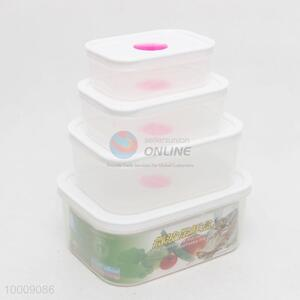 4pcs fresh box set for daily use