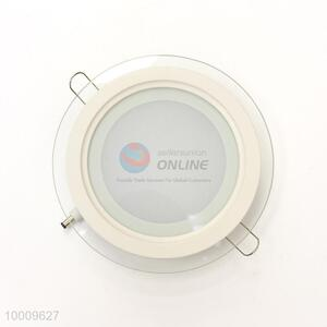 Wholesale Competitive Price Round LED Glass Down Lamp/Tube Light