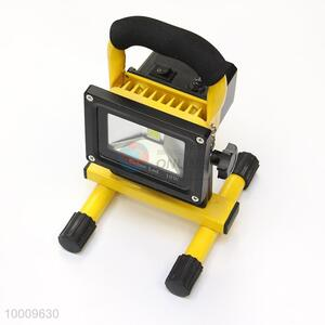 Wholesale Charge Portable Project Lamp/Flood Light With Handle