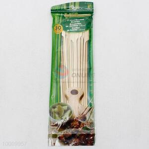 Wholesale 24cm Bamboo Stick Set Of 30pcs