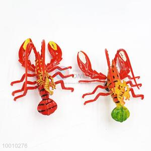 Wholesale Magnetic Lobster Plastic Craft For Home Decoration