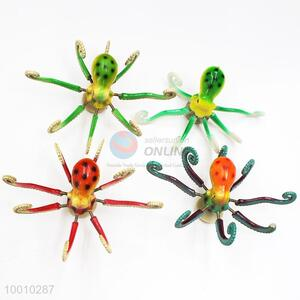 Wholesale Octopus Plastic Craft For Decoration