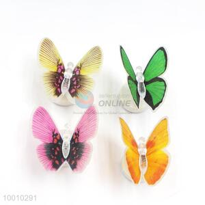 Wholesale Butterfly Plastic Craft For Decoration
