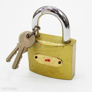 Wholesale 20mm Simple Copper  Lock