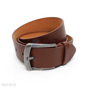Wholesale Wide Fashion PU Waist Belt For Men