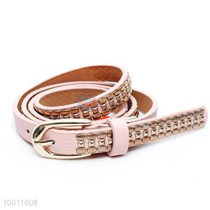 Wholesale Dressy Waist Support Belts For Girl/Lady