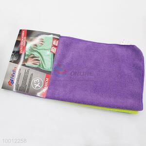 3pcs Colors 40*40cm Multifunctional Towel Sets Micofiber Cloth