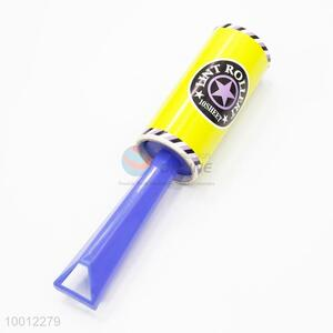 10-layer Cleaning Lint Roller With Blue Handle