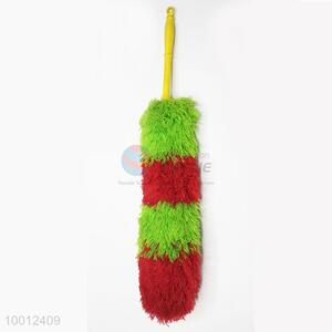 Wholesale Plastic Handle,Green&Red Brush Duster