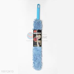 Wholesale  Multifunctional Blue Chenille Microfiber Duster