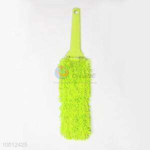 Wholesale Rectangular Chenille Fiber Air-condition Cleaning Brush