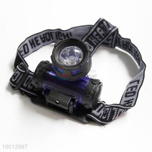 50 Meters Beam Distance Strong Head Lamp