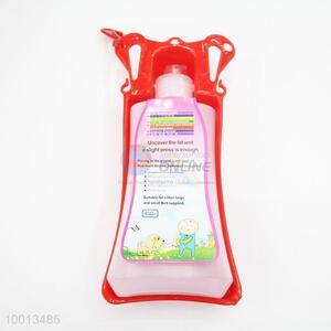 Wholesale New Design 450ML Water Feed Pet Feeding Bottle