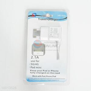 Travel Charger For Daily Use
