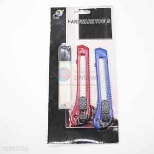 3pcs Hardware Tools Set of Art Knives and Blades