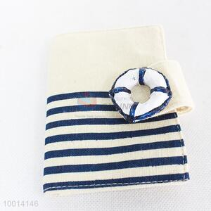 Fashionable Sea Breeze Card Holder