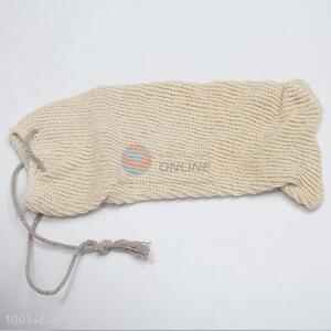 0.5kg Eco Friendly Mesh Legumes Textile Mesh Vegetable Mesh Bags