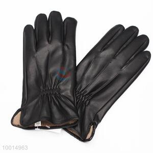 Wholesale Men's Bonded Leather Gloves