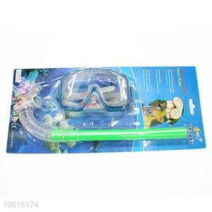 Wholesale Professional Swimming Snorkel With Mask For Diving