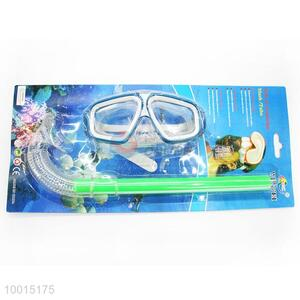 Wholesale Competitive Price Swimming Snorkel With Mask For Diving