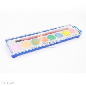 8-color Round Pigment Powder