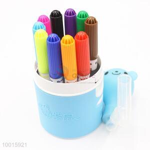 10-color Blow Color Pens