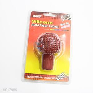 Silicone Auto Gear Cover