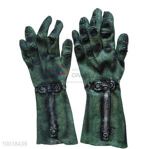 Cheap Green Terrible Glove For Halloween