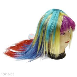 Wholesale Hot Product Colorful Hair/Wig For Party